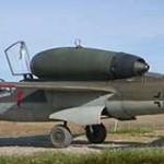 «Народный» реактивный истребитель He 162. Обзор » Неизвестная авиация