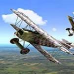 Истребители Первой мировой. Обзор » Неизвестная авиация