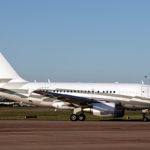 Airbus A318 Elite 150x150 - Biznes jet