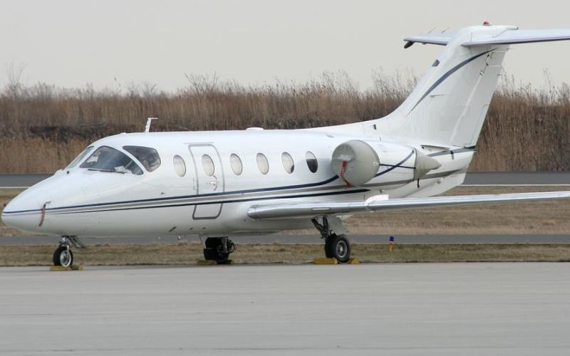 Diamond Jet MU 300 3 c800x500 - Частный самолет