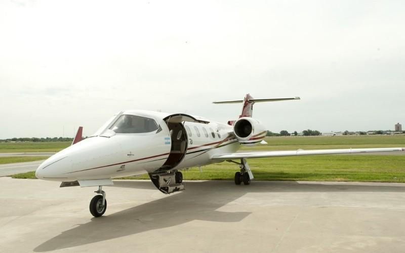 Learjet 31 3 c800x500 - Частный самолет