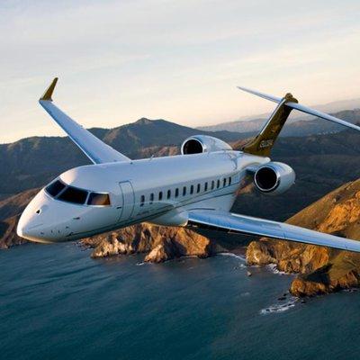 bussiness jet - Услуги деловой авиации от AVIAV TM (Cofrance SARL)
