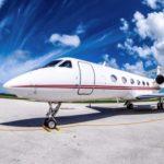Чартерные бизнес рейсы во Франции