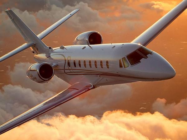 Преимущества покупки авиасудна через компанию «Кофранс»