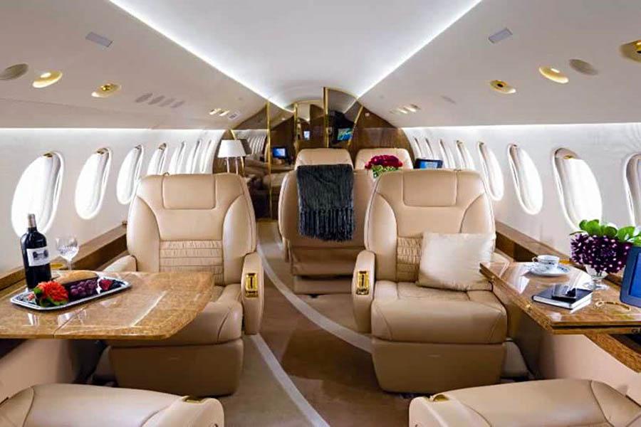 111 - Самолет «под ключ»: как выбрать и арендовать авиасудно в личных целях