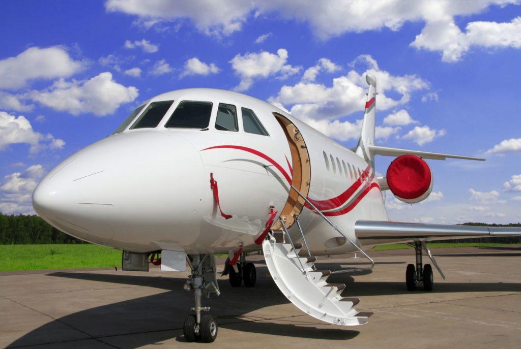 Как заработать на собственном самолете