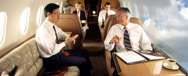 Самолет «под ключ»: как выбрать и арендовать авиасудно в личных целях