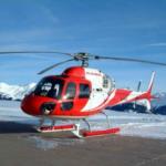 Вертолетная экскурсия по Лазурному Берегу: Ницца, Канны...