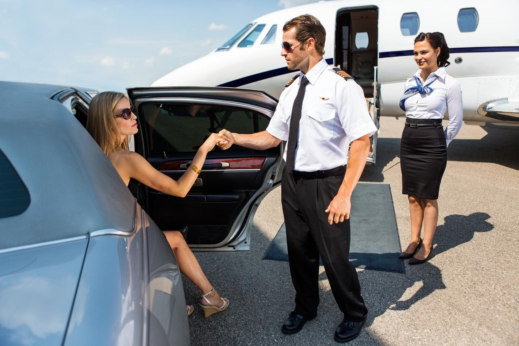 Fotolia 61882140 Subscription Monthly M 1 - Аренда самолета для семейного отдыха
