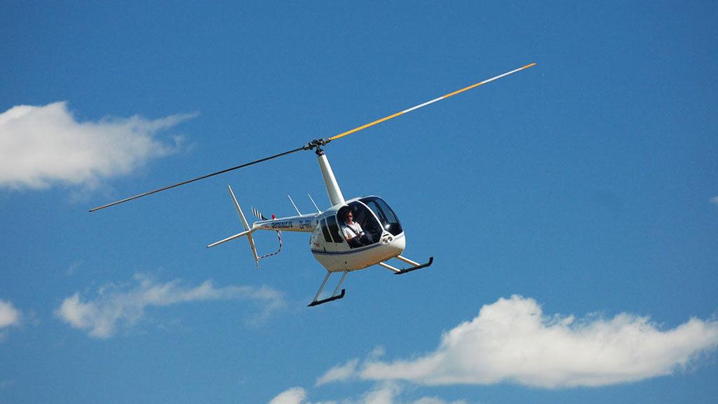 Самолеты и вертолеты на любой вкус