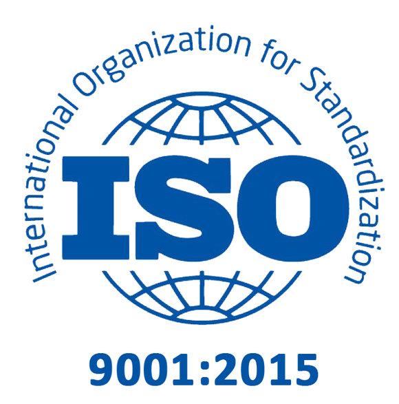 ISO сертификация Кофранс САРЛ