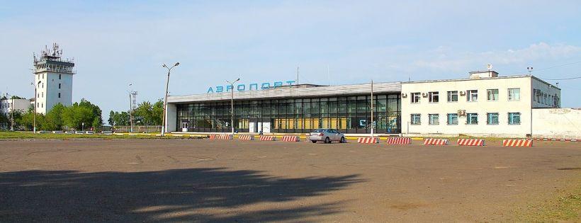 7 5 - Аэропорт Комсомольска-на-Амуре получил нового владельца