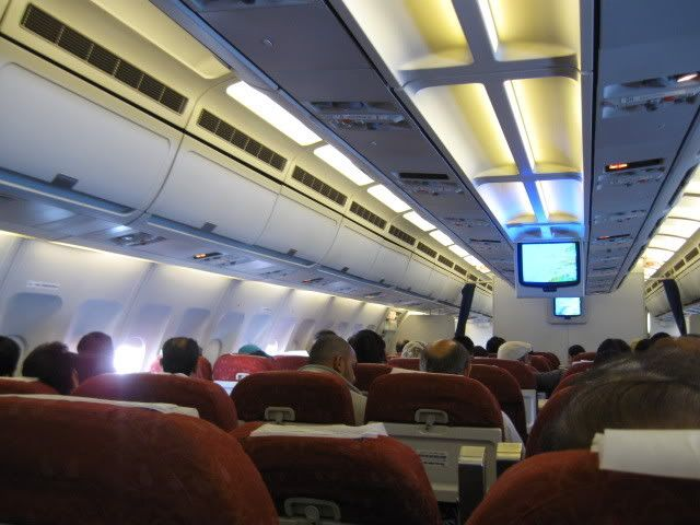A310 300 2 - Самолет airbus А310-300