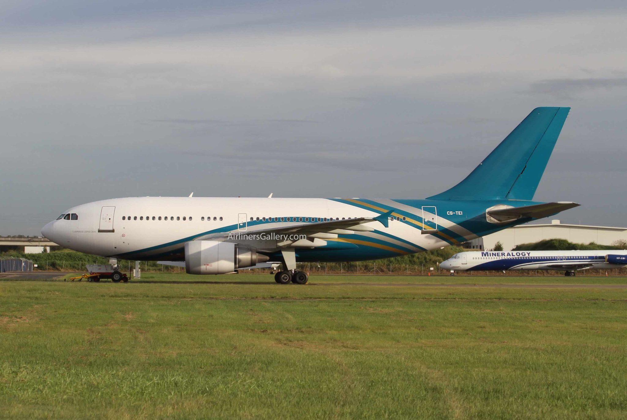 A310 300  A310 300 ER 1 - A310-300, A310-300 ER