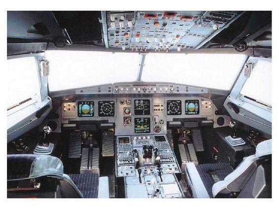 A320 230 5 - Самолет A320-230