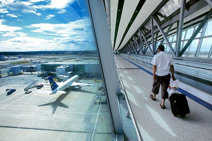 Aeroport Gatvik 2 - Аэропорт Гатвик