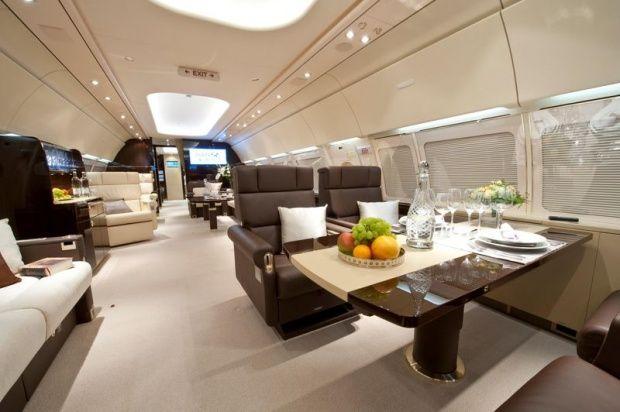 Airbus Corporate Jet 2 - Airbus Corporate Jet