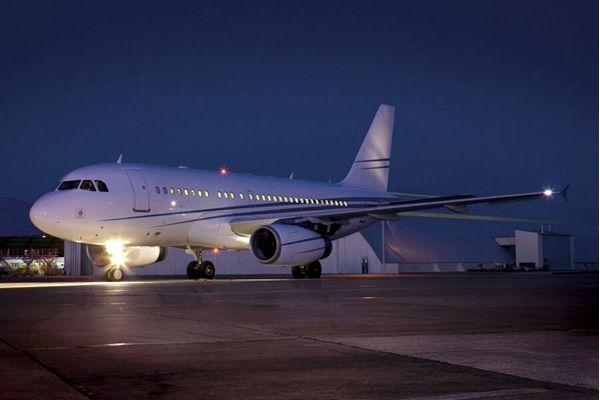 Airbus Corporate Jet 3 - Airbus Corporate Jet