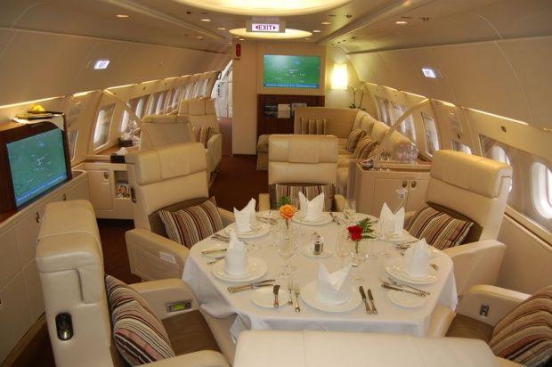 Airbus Corporate Jet 4 - Airbus Corporate Jet