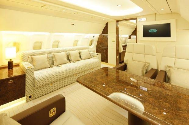 Airbus Corporate Jet 5 - Airbus Corporate Jet