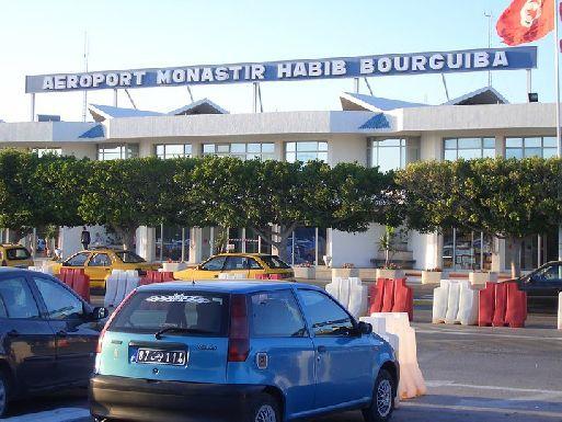 Airport Habib Burgiba 2 - Аэропорт Монастир имени Хабиба Бургибы