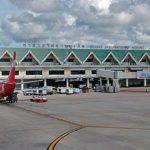 Airport Phuket 1 150x150 - Новый год в Тайланде