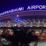 Airport Suvarnabhumi 2 150x150 - Сноубординг в Санкт-Антоне, пиво и карнавал в Мюнхене. Записки путешественников