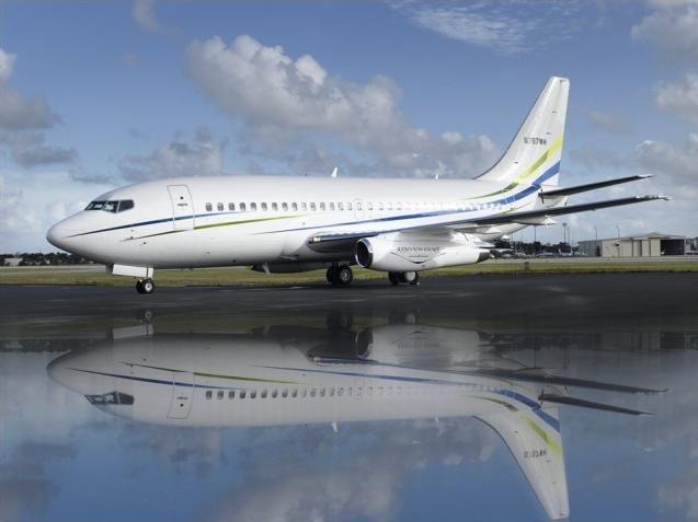 Boeing 737 200 1 - Boeing 737-200