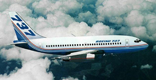Boeing 737 200 2 - Boeing 737-200