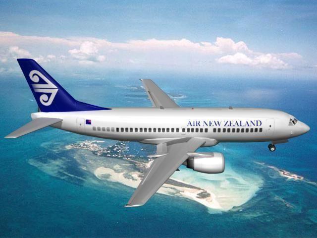 Boeing 737 300 4 - Boeing 737-300