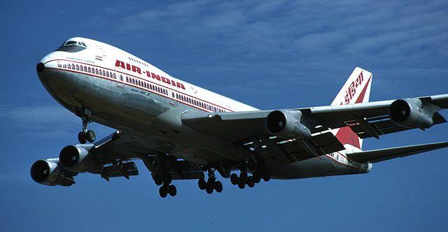 Boeing 747 200B 2 - Boeing 747-200B