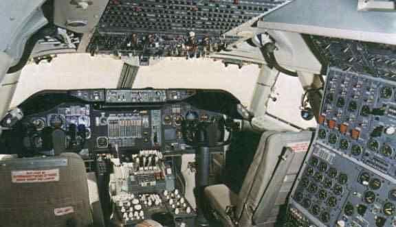 Boeing 747 200B 3 - Boeing 747-200B