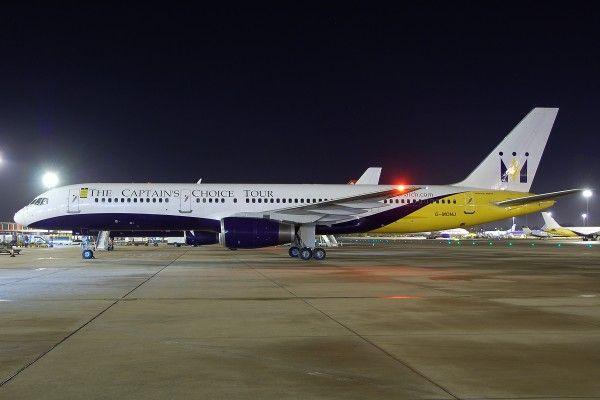 Boeing 757 200 1 - Boeing 757-200