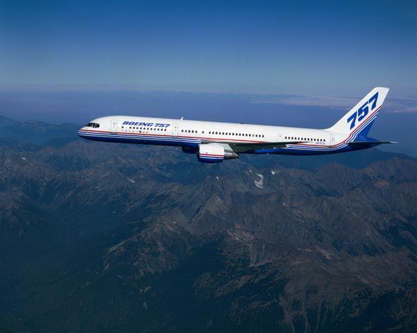 Boeing 757 200 2 - Boeing 757-200