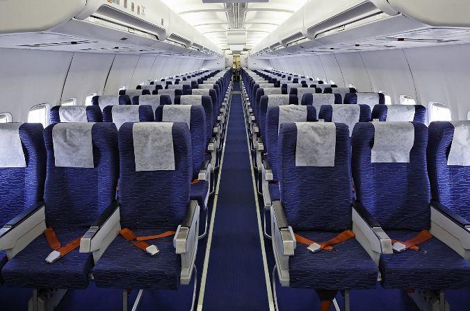Boeing 757 200 trap 1 - Boeing 757-200