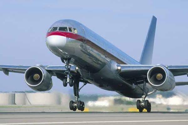 Boeing 757 200 trap 2 - Boeing 757-200