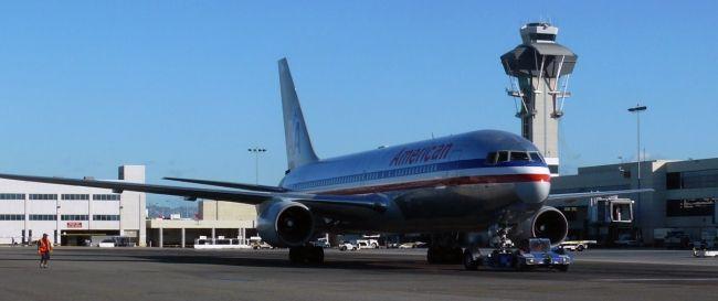 Boeing 767 200ER 1 - Boeing 767-200ER