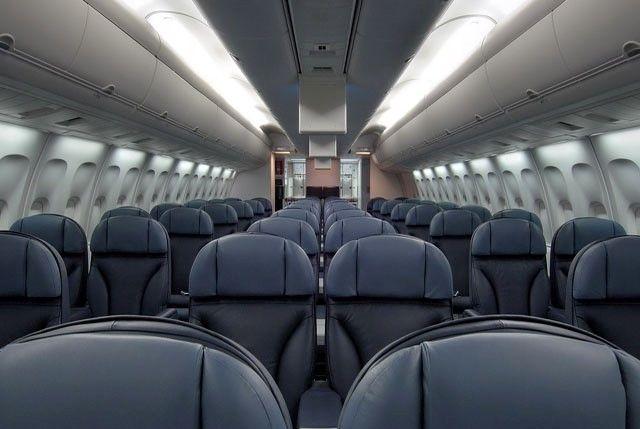 Boeing 767 200ER 2 - Boeing 767-200ER
