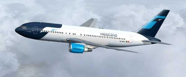 Boeing 767 200ER 3 - Boeing 767-200ER