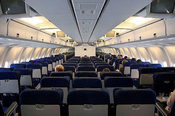 Boeing 767 200ER krylo 2 - Boeing 767-200ER