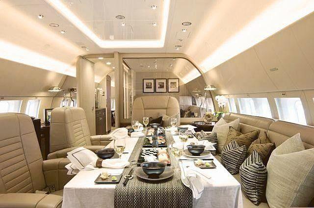 Boeing Business Jet 1 - Boeing Business Jet