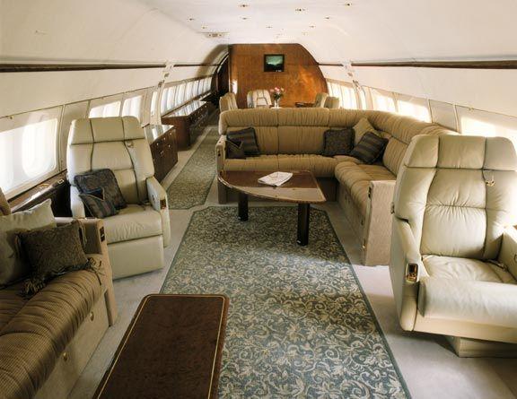 Boeing Business Jet 2 - Boeing Business Jet