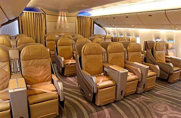 Boeing Business Jet 4 - Boeing Business Jet