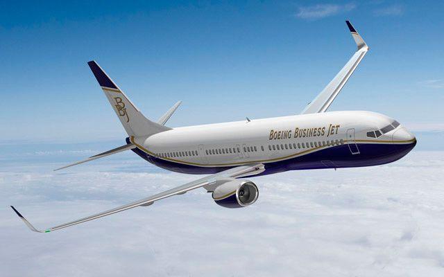 Boeing Business Jet 5 - FlyFunder в помощь покупателям воздушных судов