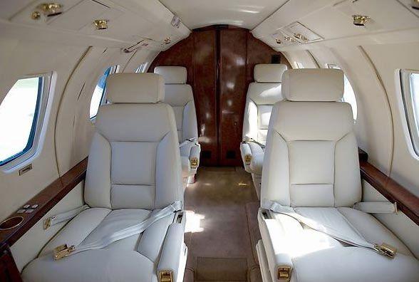 Cessna Citation III 3 - Cessna Citation III