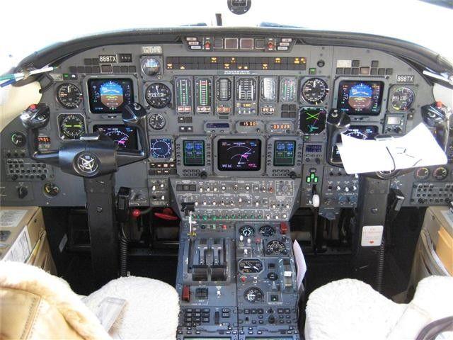 Cessna Citation III 6 - Cessna Citation III