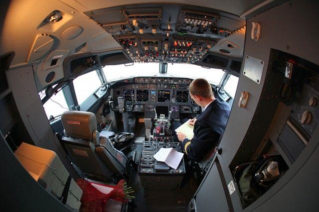 Challenger 800 samolet 3 - Challenger 800