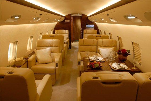 Challenger 800 samolet 6 - Challenger 800