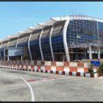 Dabolim aeroport 1 150x150 - Аэропорты Индии