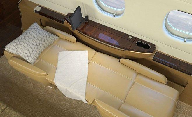 Embraer Legacy 2 - Embraer Legacy
